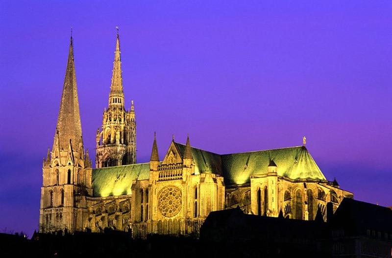 Randonnées Région de Chartres 28 en Buggy