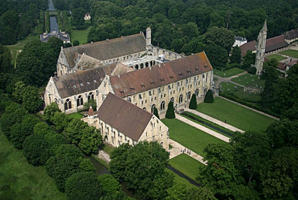 abbaye-de-Royaumont